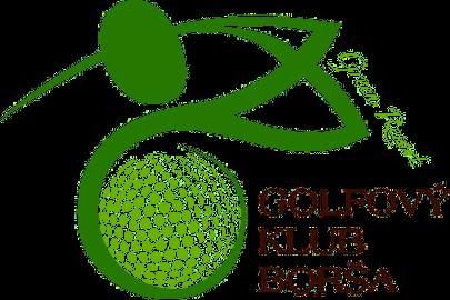 logo Green Resort Hrubá Borša Senec